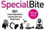 Doest, Petra ter - Special Bite / 501 meest bijzondere restaurants van Nederland