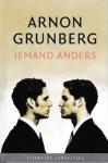 Grunberg, Arnon - Iemand anders