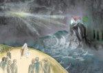Verhulst, Marleen - De bergrede / Jezus bouwt aan het Koninkrijk van God