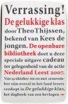 Thijssen, Th. - De gelukkige klas / druk 15