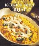 Zitter, Pauline en Eisenga, Cathy - Koken met rijst