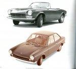 Felicioli, Riccardo P. (ds4002) - 1899 Fiat 1999; Die Kreativität - Das Design - Der Erfolg