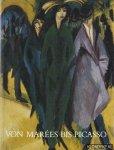 Diverse auteurs - Von Marées bis Picasso