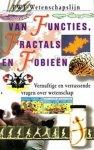 Andrea Hijmans & Harry vanden Tweel - Van functies fractals en fobieen