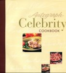 Brown, Professor Richard (ds1352) - Autograph Celebrity Cookbook