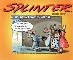 Kusters, Paul - Splinter 3