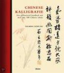 Yat-Mming Cathy Ho - Chinese Kalligrafie