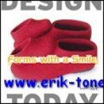 Moniek E. Bucquoye, Dieter Van Den Storm - Forms with a smile, Design Today