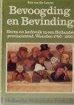 Laarse, Rob van der. - Bevoogding en Bevrijding - Heren en kerkvolk in een Hollandse provinciestad, Woerden 1780-1930