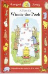Milne, A.A. & E.H. Shepard - A party for Winnie the Pooh