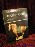 HAY, John; - ANCIENT CHINA,
