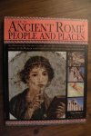 Rodgers, Nigel Consultant Dodge, Dr Hazel FSA - life in Ancient Rome People and Places