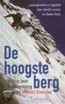 Leistra & Hanke Roos & Gerard M.L. Harmans & De Redactie - De hoogste berg