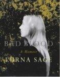 Lorna Sage - Bad blood