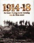 Winter, J.  Baggett, B. - 1914-18 / De Grote Oorlog en de vorming van de 20ste eeuw