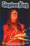 King, Stephen - Carrie (cjs) Stephen King (NL-talig) 9024516528 in  L op de rug ALS NIEUW en ongelezen boek, met de zwarte achterkant. prachtige staat! Strak in de kaft