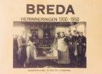 Mol, W.  Fokkema, J. - Breda. Herinneringen 1900-1950.