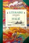 William B Whitman - Literaire steden van Italië