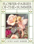 Baker, Cicely Mary - A flower fairies of the summer