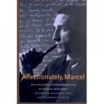 Francis M. [ed.] Naumann & Hector Obalk - Affectionately, Marcel