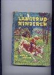 HAMSUN, MARIE & CLAUDINE BIENFAIT (vertaling uit het Noors) - De Langerud-kinderen - in het dal en op de zomerwei