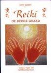 Sommer, D. - Reiki - de derde graad / toepassingen van de meester-symbolen