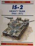 Zaloga, Sarson - IS-2 heavy tank