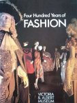 Rothstein, Natalie - Four hundres years of fashion