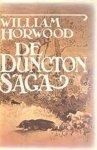 William Horwood & Liesbeth Kramer - De Duncton saga