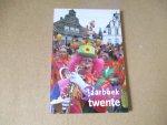 Jaarboek Twente / diverse auteurs - 2005 - Jaarboek Twente - vierenveertigste jaar