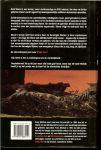 McNab, Andy .. Vertaling door Henk Popken  & Omslagontwerp : Studio Jan de Boer - Crisis Four