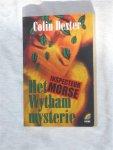 Dexter, Colin - Rainbow crime, 32: Inspecteur Morse: Het Wytham mysterie