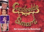 Vries, Roelof de / Lieshout, Jan van - Gedeelde smart. Het levenslied in Nederland