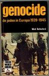 Rutherford, Ward - Genocide, de Joden in Europa 1939-1945