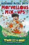 Alexander Mccall Smith - Alexander McCall Smith's Marvellous Mix-ups