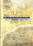 J. Horst,e.a. - Dr. K. Schilderschool Bedum 1953 - 2003