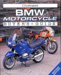 Knittel, Stefan / Slabon, Roland - Illustrated BMW motorcycle buyer's guide.