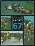 Cottaar, Jan - SPORT 1967