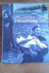 ANTONISSE, RINUS - FEBRUARIRAMP 1953. 50 JAAR GELEDEN 50 JAAR VERDER