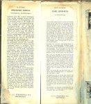 Bunge, H  .. Omslag Frans Metters - Sprekend Heelal, Astrologische beschouwingen