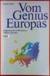 Hahn, Herbert - Vom Genius Europas. Begegnung mit Zwölf Ländern, Völkern, Sprachen Band 3. Russland, Deutschland