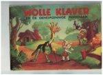 Toonder, Marten - Wolle Klaver en de geheimzinnige meridiaan