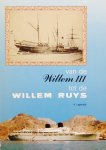 Lagendijk, A. - Van Willem III tot de Willem Ruys