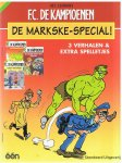 Leemans, Hec - FC De Kampioenen / De Markske-special - 3 verhalen & extra spelletjes
