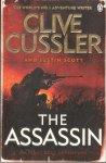 Cussler, Clive - Assassin