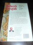 Roelofs, Jan - De Padwerk Reisgids   Op ontdekkingstocht in je innerlijke wereld
