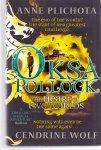 Plichota, Anne (ds1371A) - Oksa Pollock: The Last Hope:  3 delen