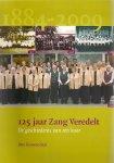 roosendaal, jitte - 1884-2009, 125 jaar zang veredelt, de geschiedenis van een koor