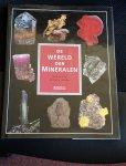 Eid, Alain en  Viard, Michel - De wereld van de mineralen