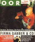 Diverse auteurs - Muziekkrant Oor, 1997, nr. 10, met o.a.  SUPERGRASS, GATHERING, RAMMSTEIN, DE KIFT, DREAM THEATER, MARILYN MANSON + special DYNAMO OPEN AIR '97